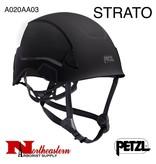 Petzl STRATO® Lightweight Unvented Helmets