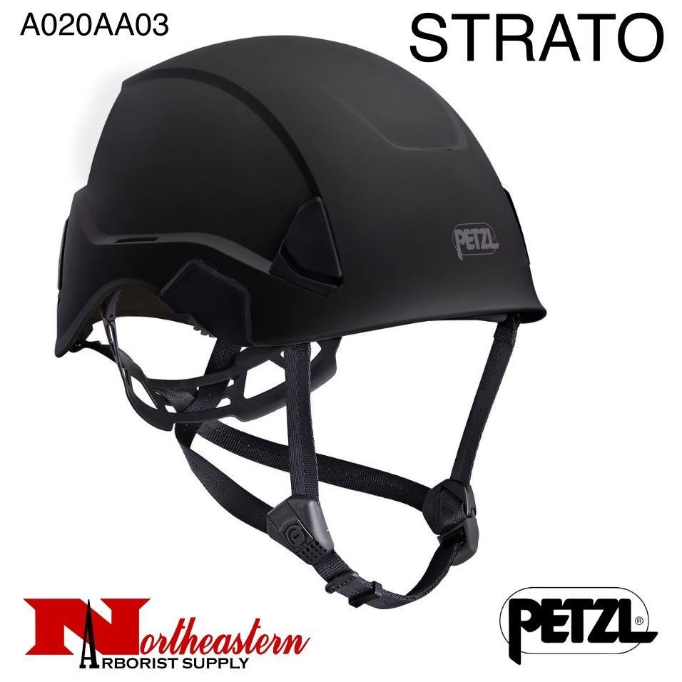 Petzl STRATO Lightweight Helmets, Unvented