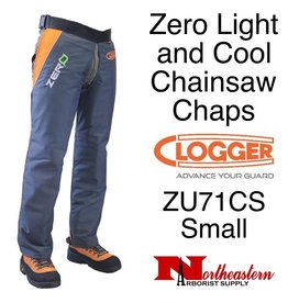 Clogger Zero Light and Cool Chainsaw Chaps