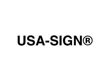 USA-SIGN®
