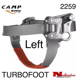 CAMP SAFETY TURBOFOOT Left