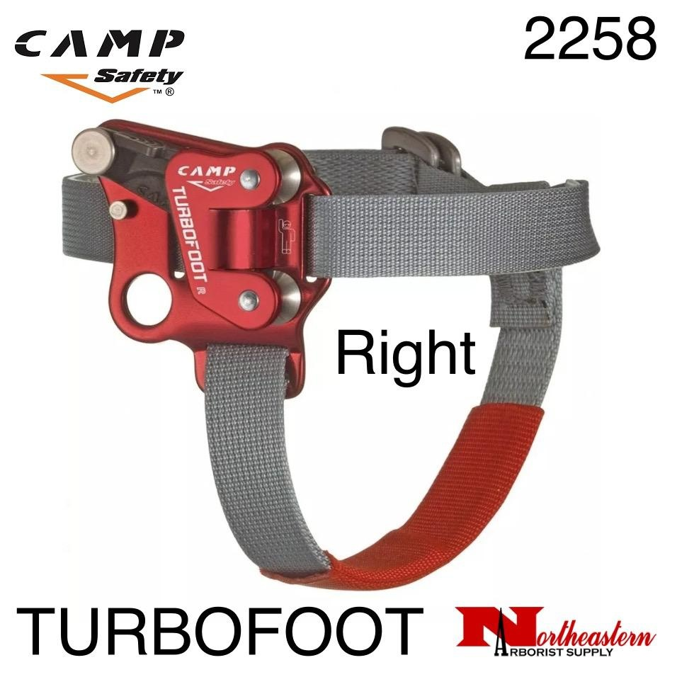 CAMP SAFETY TURBOFOOT Right