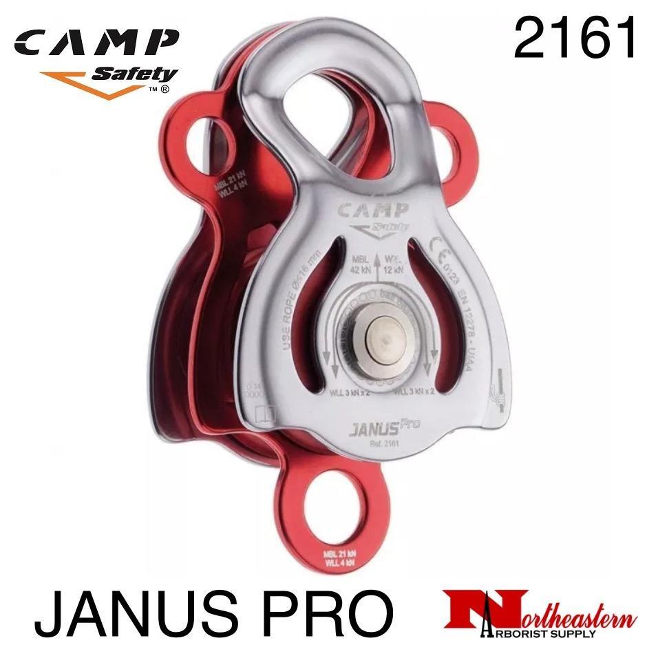 CAMP SAFETY JANUS PRO