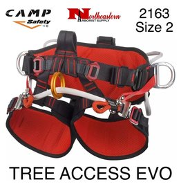 CAMP SAFETY TREE ACCESS EVO Size 2 Large to 2X Large