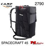 CAMP SAFETY SPACECRAFT 45 Liter Gear Bag