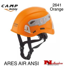 CAMP SAFETY ARES AIR ANSI, Ventilated Helmets
