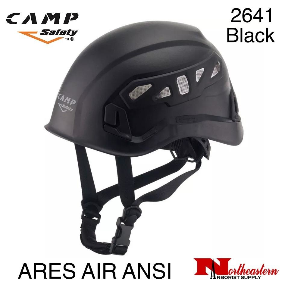 CAMP SAFETY ARES AIR ANSI, Helmets