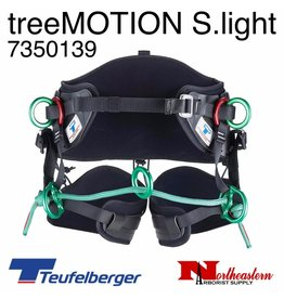 Teufelberger treeMOTION S.light Saddle