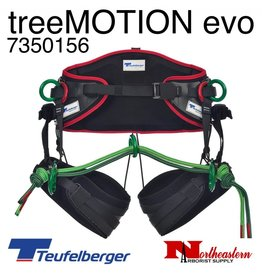 Teufelberger treeMOTION evo
