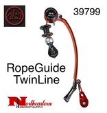 A.R.T. Ropeguide Twinline Friction Saver