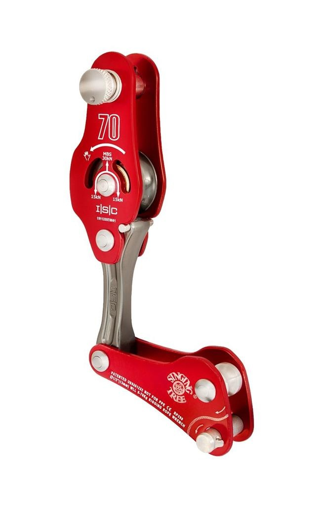 ISC Rigging Rope Wrench RP290 in Case