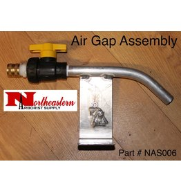 R&K Pump Air Gap Assembly