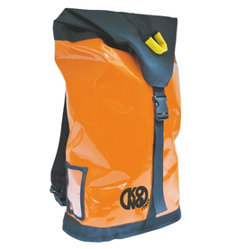 KONG Rope Bag 100, Orange PVC