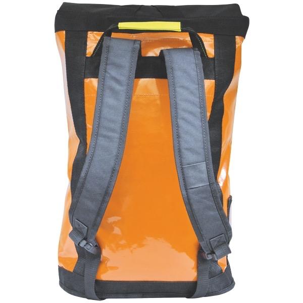 KONG Rope Bag 100, Orange PVC