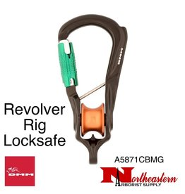 DMM Revolver Rig with Locksafe Gate