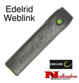 """EDELRID Direction Up 1/2"""" x 150' with Weblink"""