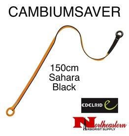 EDELRID Cambiumsaver 150cm, Sahara + Black, 25 kN