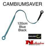 EDELRID Cambiumsaver 120cm, Blue + Black, 25 kN