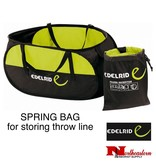 EDELRID SPRING BAG Green