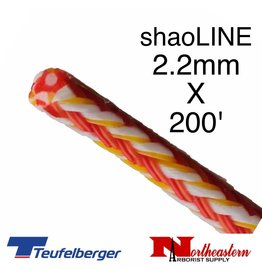 Teufelberger shaoLINE Throwline 2.2mm X 200 FT