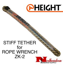 @ HEIGHT Stiff Tether for Rope Wrench Zk-2