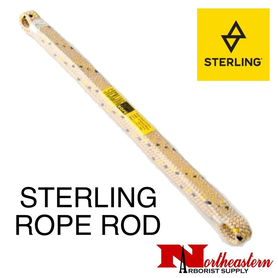 Sterling Rope Rod for Singing Tree Rope Wrench