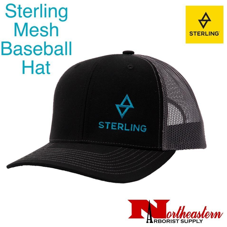 Sterling Sterling Mesh Baseball Hat