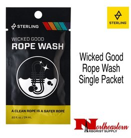 Sterling Wicked Good Rope Wash, Single Packet