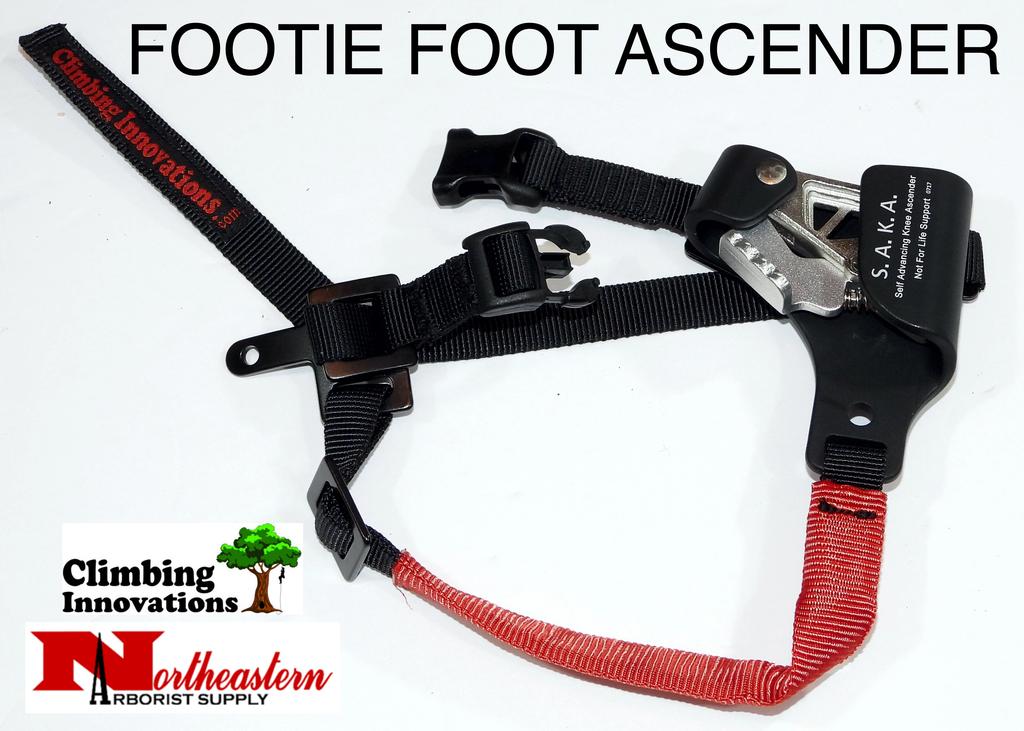 Climbing Innovations FOOTIE FOOT ASCENDER