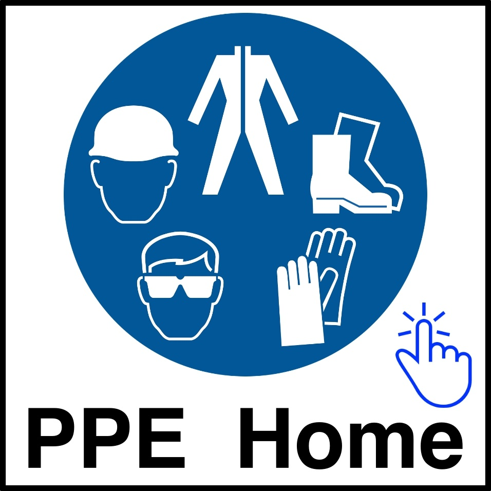 PPE Home Link