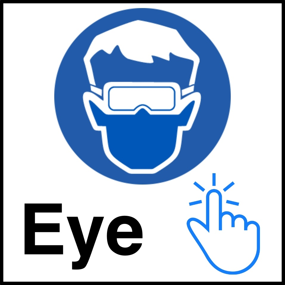 PPE Eye