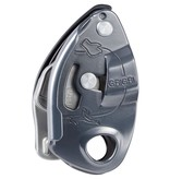 Petzl GRIGRI® assisted braking belay device, GRAY