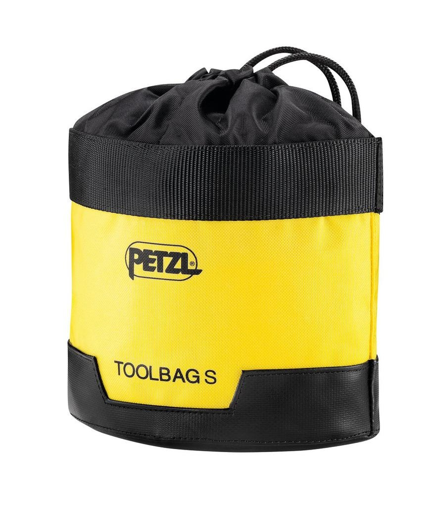 Petzl TOOLBAG, Tool pouch Allowing your tools to be organized