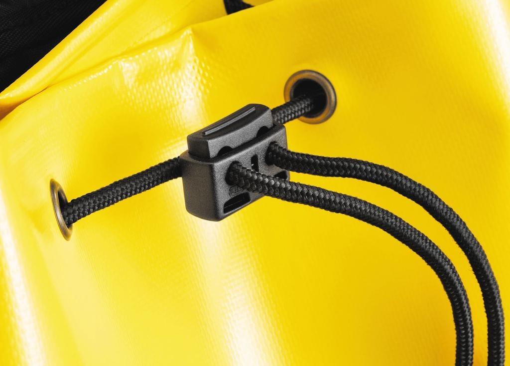 Petzl TRANSPORT 45L, Durable large-capacity bag