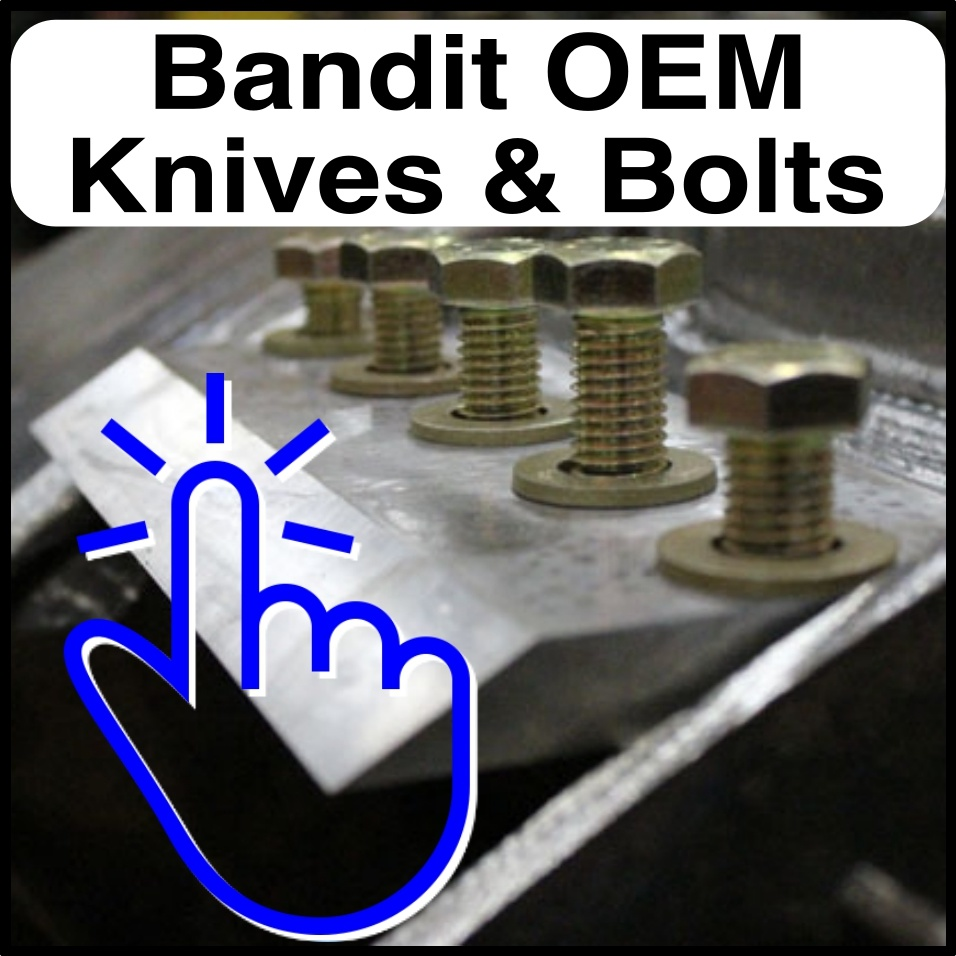 Bandit Knives & Bolts