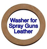 DIXON Leather Gun Washer, This is the best gun washer made