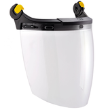 Petzl VIZEN Full Face Shield Clear for VERTEX & Alveo