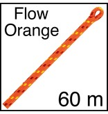 Petzl FLOW 11.6 mm low stretch Kernmantle Rope