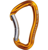 CT Carabiner, Nimble B Non-Locking Aluminum, Not PPE