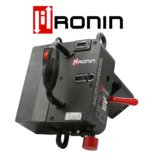 RONIN Lift ascender, capable of lifting up to 400 pounds