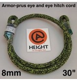 @ HEIGHT Armor Prus 8mm Swen Eye and Eye 30""