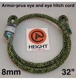 @ HEIGHT Armor Prus 8mm Swen Eye and Eye 32""