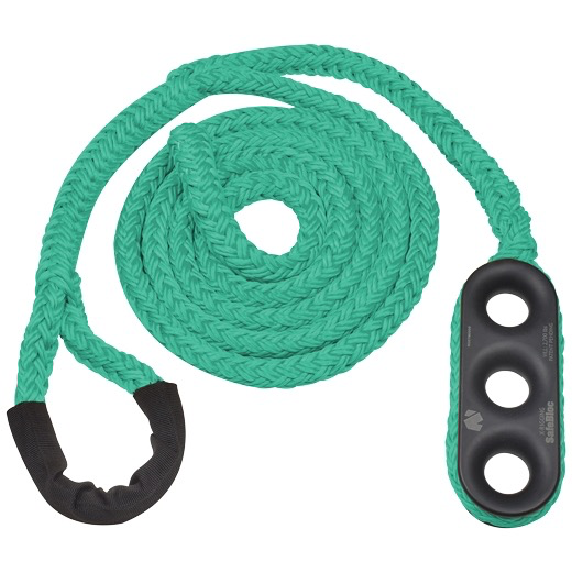 "NOTCH Rope Logic's Safebloc Tenex-TEC Whoopie Sling 3/4"" X 16ft"