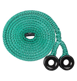 "NOTCH Rope Logic Double Head BEAST Ring Sling 3/4"" x 20'"