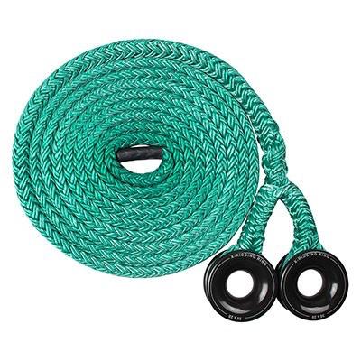 "NOTCH Rope Logic Double Head BEAST Ring Sling 3/4"" x 20'"