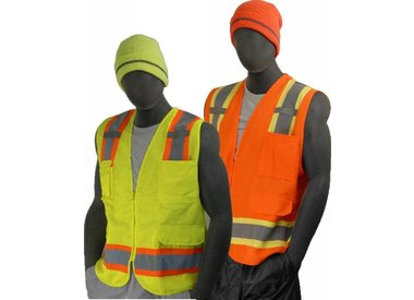 Safety Apparel PPE