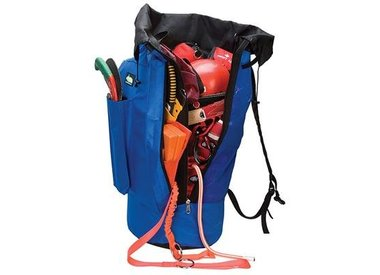 Bags for Rope & Gear