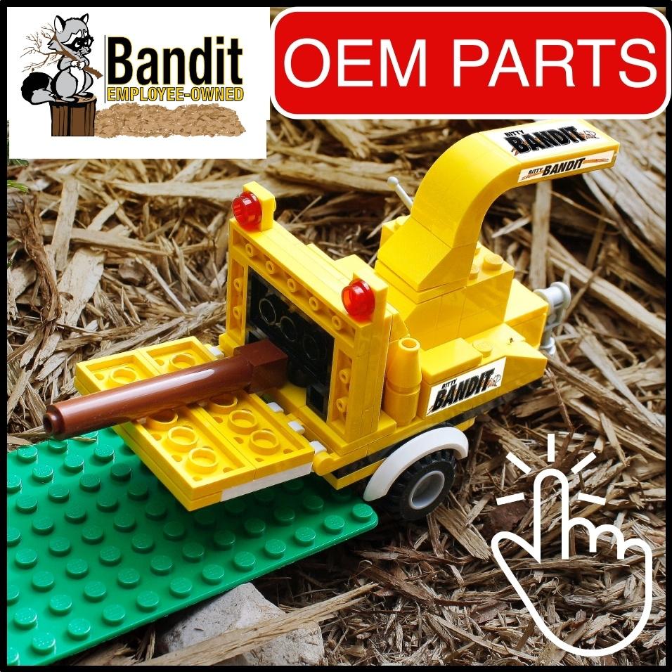Bandit OEM Parts