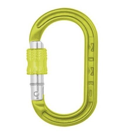 DMM XSRE Lock, Screwgate locking Mini Carabiner