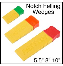 NOTCH Felling Wedges